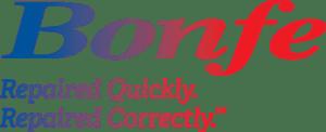 Bonfe logo - Home Warranty